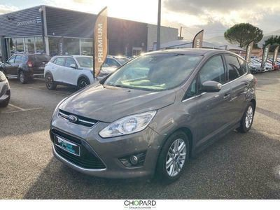 occasion Ford Grand C-Max 1.0 SCTi 100ch EcoBoost Stop&Start Titanium