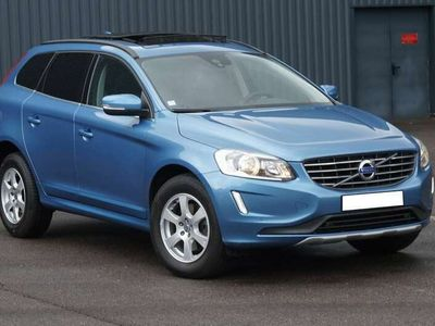occasion Volvo XC60 Business D3 150 ch S&S MOMENTUM GEATRONIC