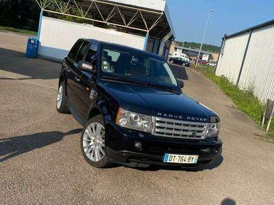 occasion Land Rover Range Rover Sport TD V6 HSE