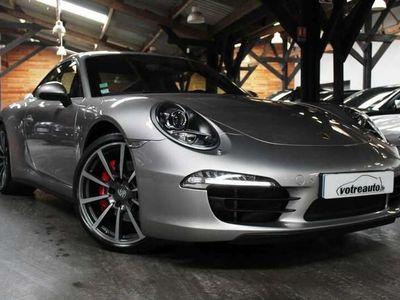 occasion Porsche 911 Carrera 4S (991) 3.8 400 PDK