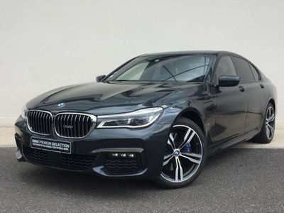occasion BMW 740 Serie 7 ea Iperformance 326ch M Sport