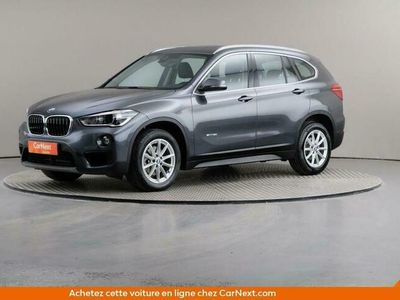 occasion BMW X1 sDrive 18i 140ch DKG7, Business Design