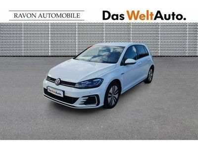 occasion VW Golf 1.4 TSI 150 Hybride Rechargeable DSG6 GTE