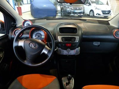 occasion Toyota Aygo 1.0 Vvt i 68ch Style Mmt 5p