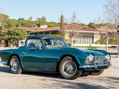 occasion Triumph TR4 1964