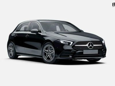 occasion Mercedes A180 ClasseD 7G-DCT AMG LINE