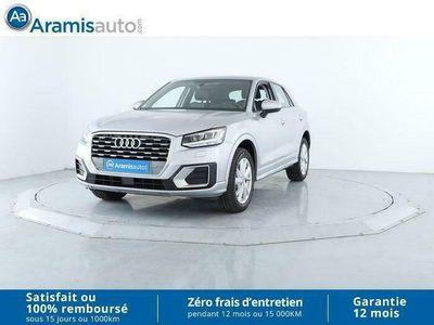 occasion Audi Q2 Sport +LED GPS Surequipé 30 TFSI 116