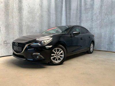 occasion Mazda 3 1.5i Sense / 62.206 km / Garantie 1 an