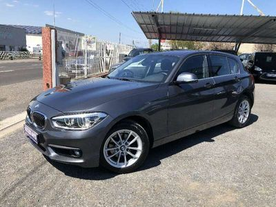 occasion BMW 118 d 150 ch Business A