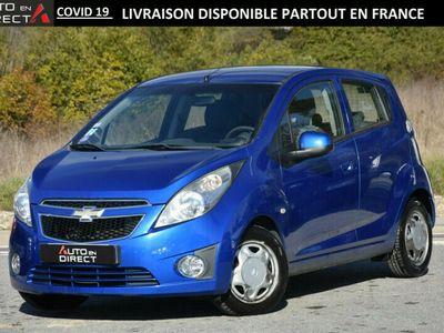 occasion Chevrolet Spark 1.0 16V 5P