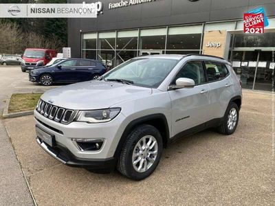 occasion Jeep Compass 1.3 GSE T4 190ch Limited 4xe PHEV AT6