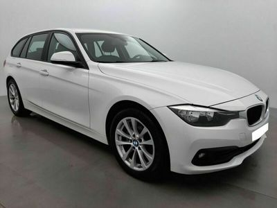 occasion BMW 320 SERIE 3 TOURING TOURING d xDrive 190 BVA