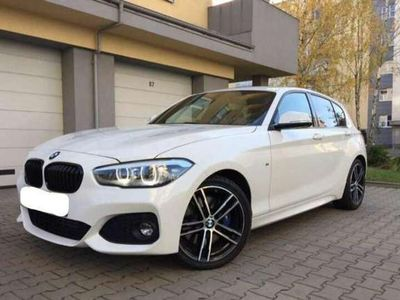 occasion BMW 118 SERIE 1 F20 LCI2 (06/2017-05/2019) 150 ch BVA8 S