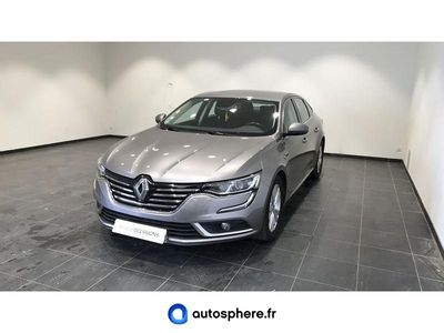 occasion Renault Talisman 1.6 dCi 130ch energy Limited EDC
