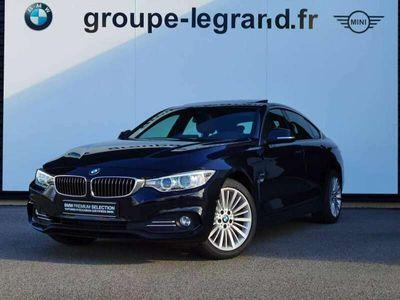 occasion BMW 420 Gran Coupé Série 4 d xDrive 190ch Luxury