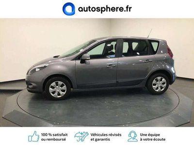 occasion Renault Scénic 1.5 dCi 95ch FAP Authentique eco²