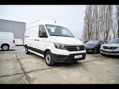 occasion VW Crafter AutreFg 35 L3h3 2.0 Tdi 140ch Business Line 4motion