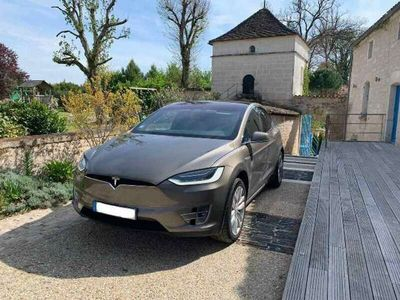 occasion Tesla Model X 90D Dual Motor
