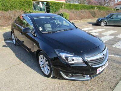 occasion Opel Insignia (2) 1.6 CDTI 136 S/S ECOFLEX ELITE