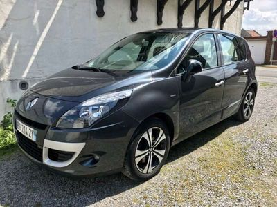 occasion Renault Scénic III dCi 130 FAP Bose Euro 5