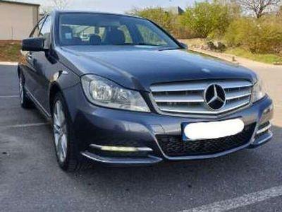 occasion Mercedes C220 Classe BlueTEC 7G-Tronic A