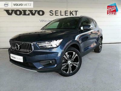 occasion Volvo XC40 D4 AdBlue AWD 190ch Inscription Luxe Geartronic 8