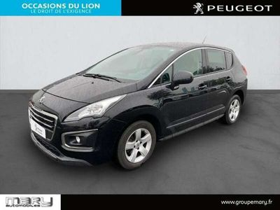 occasion Peugeot 3008 1.6 BlueHDi 120ch Business Pack S&S EAT6