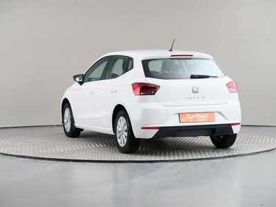 occasion Seat Ibiza 1.0 EcoTSI 95 ch S/S BVM5, Style Business