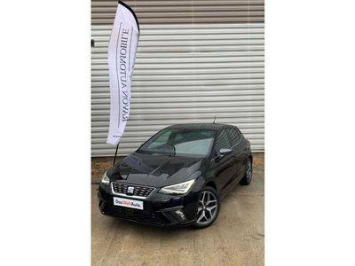 occasion Seat Ibiza 1.0 EcoTSI 115 ch S/S DSG7 Xcellence