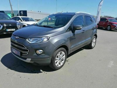 occasion Ford Ecosport 1.0 EcoBoost 125ch Titanium