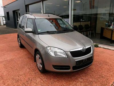 occasion Skoda Roomster 1.2 70 STYLE PLUS EDITION