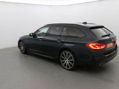 occasion BMW 530 5 Serie TOURING D 265 BVA8 M Sport
