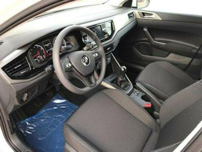 occasion VW Polo 1.0 TSI 95ch Confortline Euro6d-T