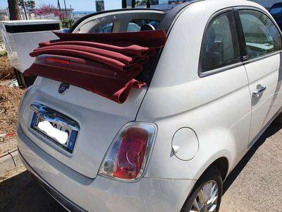 occasion Fiat 500C 1.2 8V 69 ch Lounge