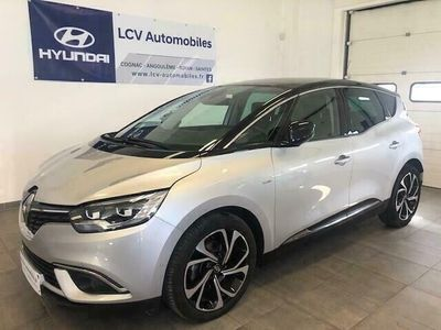 occasion Renault Scénic 4 1.5 DCI 110 CH ENERGY INTENS EDC