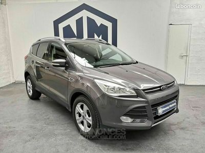 occasion Ford Kuga 2.0 tdci 140 dpf 4x2 trend bvm6