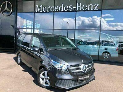 occasion Mercedes V220 CLASSE V CLASSED LONG DESIGN