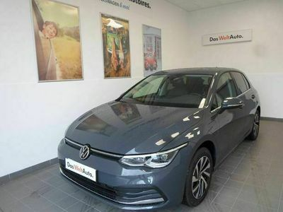 occasion VW Golf 1.4 Hybrid Rechargeable OPF 204 DSG6 Style 1st