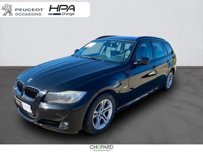 occasion BMW 318 Serie 3 Touring d 143ch Luxury