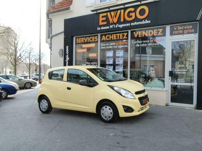 occasion Chevrolet Spark 1.0 68 CH LS