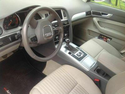 occasion Audi A6 2.0 TDI e DPF 136 Ambiente
