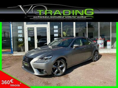 occasion Lexus IS-F Sport Executive 300h