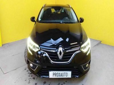 occasion Renault Mégane IV BUSINESS Estate dCi 110 Energy EDC