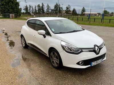 occasion Renault Clio IV TCe 90 Energy eco2 Graphite
