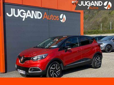 occasion Renault Captur 15 DCI 110 INTENS