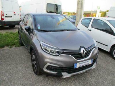 occasion Renault Captur INTENS TCE 130