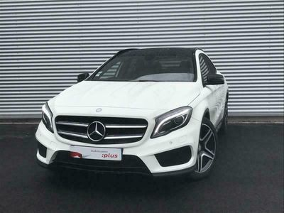 occasion Mercedes GLA250 Fascination 7G-DCT