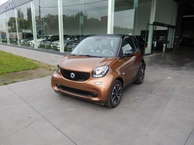 occasion Smart ForTwo Coupé 1.0i Passion