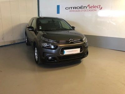 occasion Citroën C4 Cactus Puretech 110ch S&s Feel Business