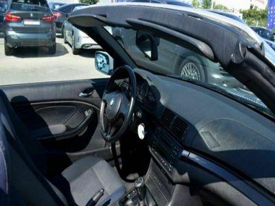occasion BMW 320 Cabriolet (E46) 320CI 170CH